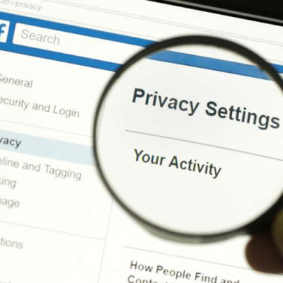 Facebook, Privacy Setting