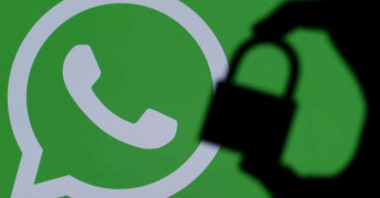 WhatsApp, Padlock