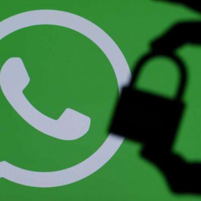 WhatsApp, Padlock