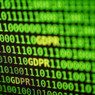 GDPR, Binary