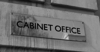 UK Government, Cabinet Office