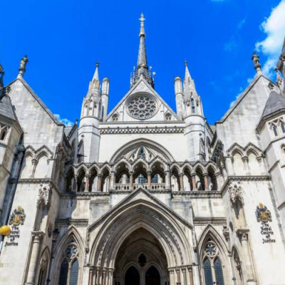 Court of Appeal, UK Courts