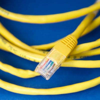 Ethernet cable, Networking