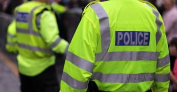 Police, high vis