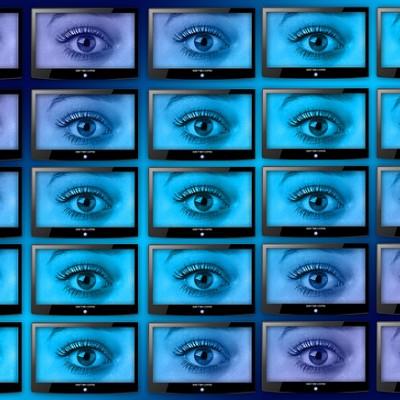 Eyes, Surveilance