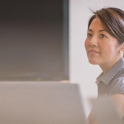 Professional, asian, female