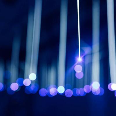 Light, Fibre optic
