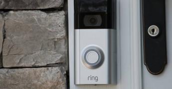 Amazon Ring, Doorbell