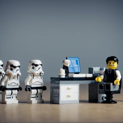 Lego, Insider Threat