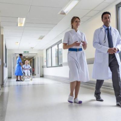 NHS, Hospital