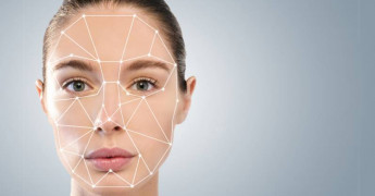Facial recognition, People, white, female