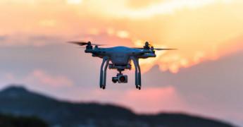 Drone, Survaillance