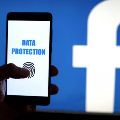 Facebook, data protection