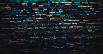 Data, software code