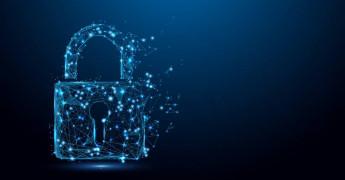 Data Security, Padlock