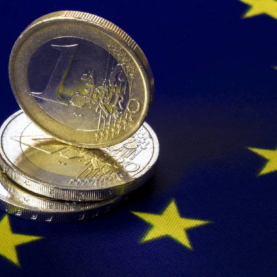 Euro, Money, Fine