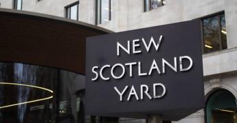 New Scotland Yard, Met Police