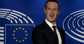 EU, Facebook, Mark Zuckerberg