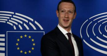 EU, Facebook, Mark Zuckerberg