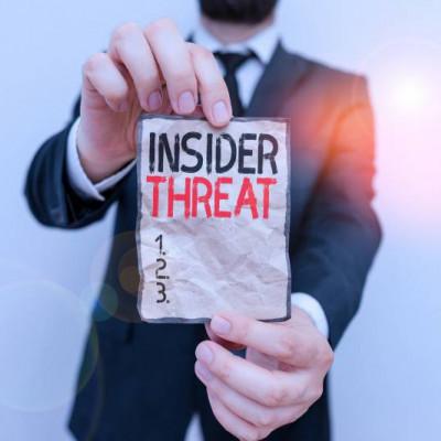 Insider Threat