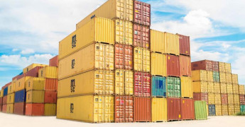 Transport, Cargo Containers