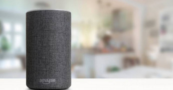 Amazon Alexa, Voice assistannt