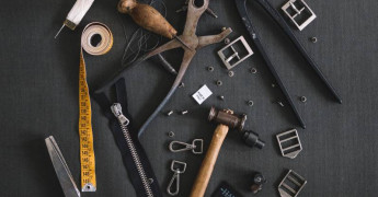 DIY tools, Process Management