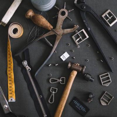DIY tools, Process Management