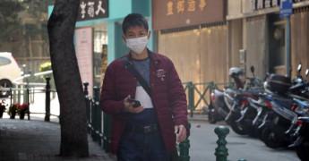 Mask, Coronavirus
