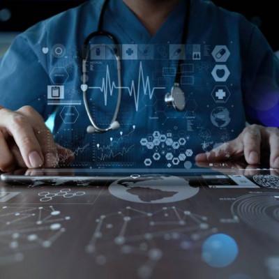 NHS, Health data