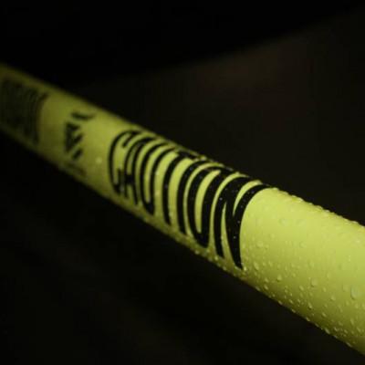 Risk Management, Caution tape