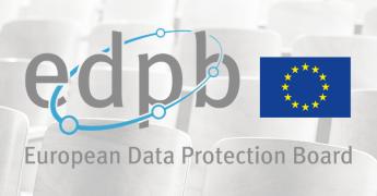 EDPB Plenary meeting