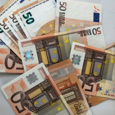 Euro, Fine