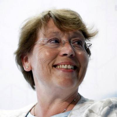 Andrea Jelinek