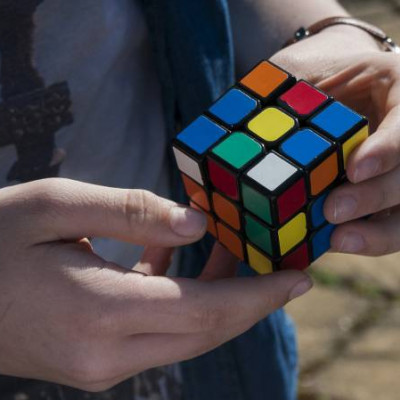 Rubik's Cube, Skills