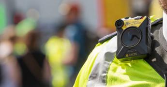 Police, Body Camera, Surveillance