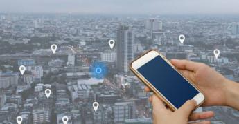 mobile data, smartphone
