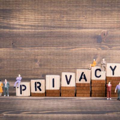 Privacy, Scrabble