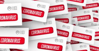 Coronavirus, email