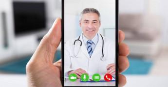 NHS, Online Doctor