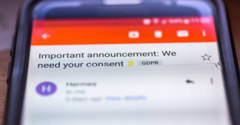 GDPR consent