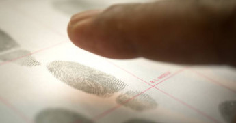Fingerprint,  biometrics