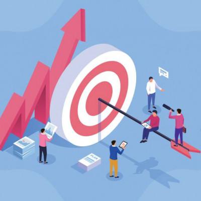 Targeting, Marketing Data
