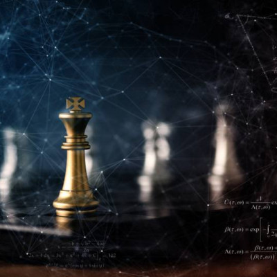 Chess, Digital strategy