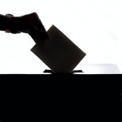 Vote, ballot