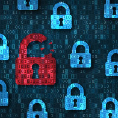 Broken encryption