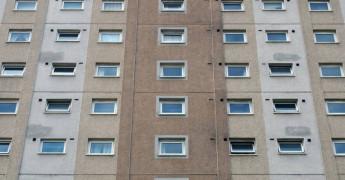 Housing Association flats