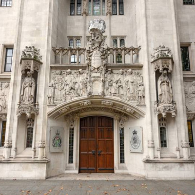 UK Supreme Court, Privy Council