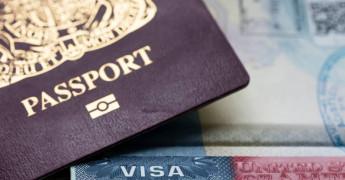 Passport, Immigration