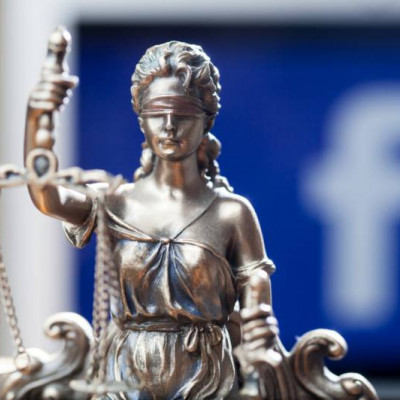 Facebook, Legal scales